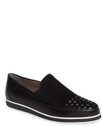 ara Laurel Slip On Sneaker