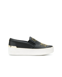 MICHAEL Michael Kors Michl Michl Kors Tyson Slip On Sneakers