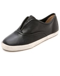 Frye Mindy Slip On Sneakers