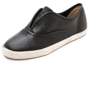 ... Frye Mindy Slip On Sneakers ...