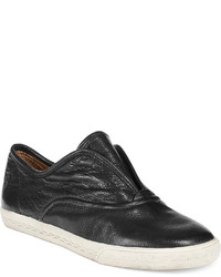 Frye Mindy Slip On Sneakers Shoes
