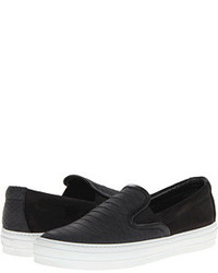 Salvatore Ferragamo Pacau Slip On Shoes