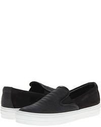 Salvatore Ferragamo Pacau Slip On Shoes