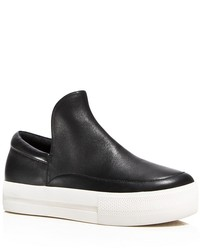 Ash Slip On Sneakers Jack High Vamp