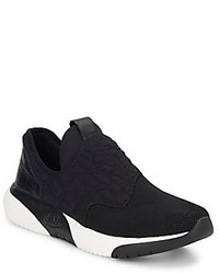 Ash Spot Slip On Sneakers