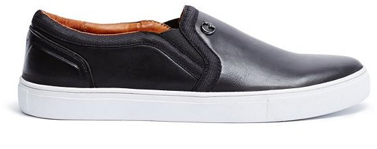 ... GUESS Thompson Slip On Sneakers