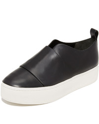 Wallace slip on sneakers medium 1044578