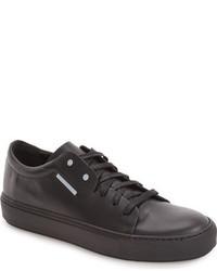 Acne Studios Acne Adrian Smiley Sneaker