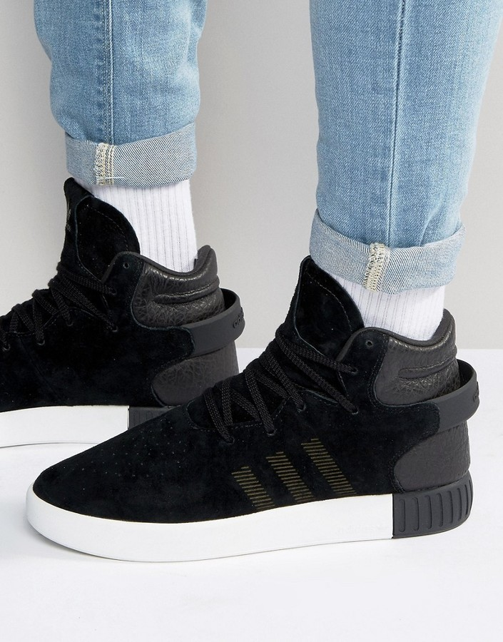 169e239e723ed1 ... adidas Originals Tubular Invader Sneakers S80241 ...