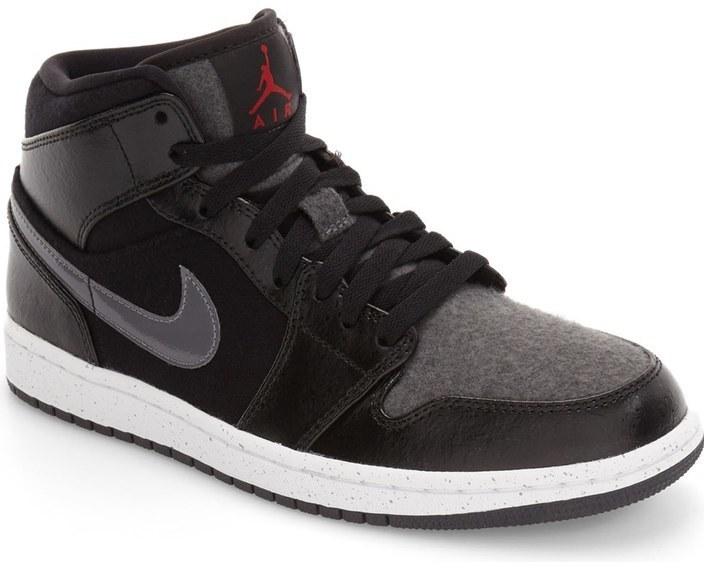 Nike Air Jordan 1 Mid Winterized
