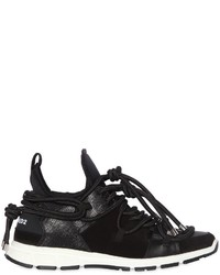 dsquared bungy sneakers