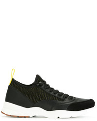 Christian Dior Dior Homme Lace Up Trainers