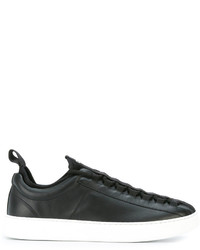 Christian Dior Dior Homme Slip On Trainers