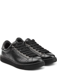Dsquared2 Leather Sneakers