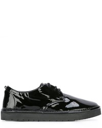 Marsèll Lace Up Sneakers
