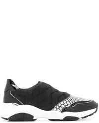 Salvatore Ferragamo Fanea P Sneakers