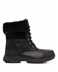 UGG Butte Lace Up Ankle Boots