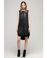 Rag and Bone Longtail Shirt Dress