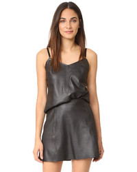Leather camisole medium 5311963
