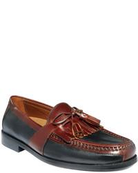 e1f15a3c54c03 ... Johnston   Murphy Aragon Ii Kiltie Tassel Loafer Shoes ...