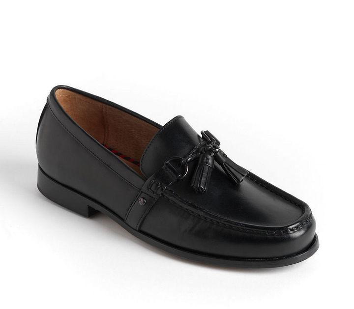 Polo Ralph Lauren Arscott Tassel Leather Loafers