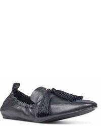 Nine West Ballard Leather Loafers