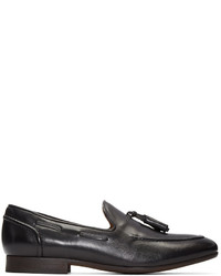 Black pierre loafers medium 740420