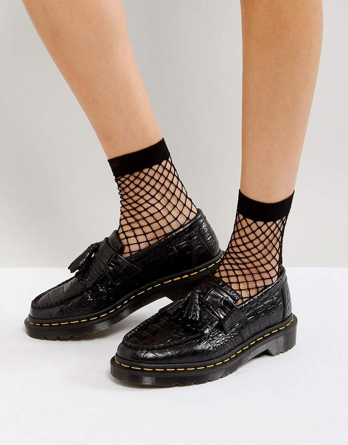 dr martins loafers