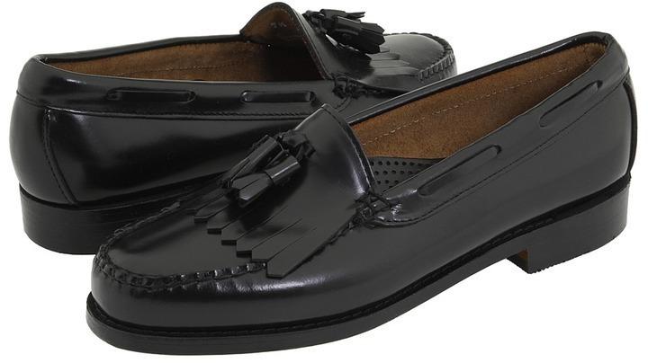 c13c8cf7135 ... Gh Bass Co Layton Kiltie Tassel Slip On Shoes ...