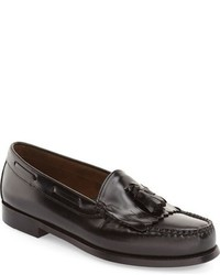 Gh Bass Co Layton Tassel Loafer