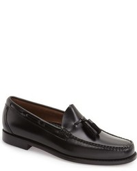 Gh Bass Co Lexington Weejuns Tassel Loafer