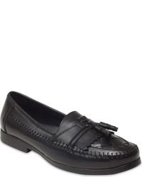 Deer Stags Herman Fringed Loafers