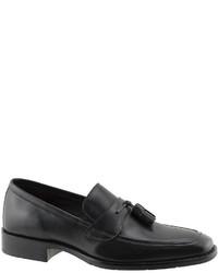 Johnston & Murphy Larsey Leather Tassel Loafers