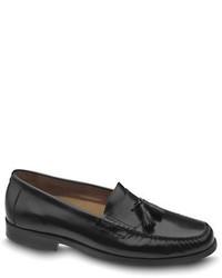 Johnston & Murphy Pannell Tassel Leather Loafers