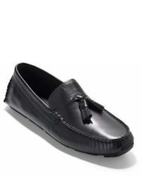 Cole Haan Rodeo Tassel Driving Loafer