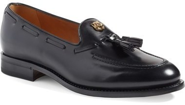 46dc55f72fd ... Gucci Sagan Tasseled Venetian Loafer ...