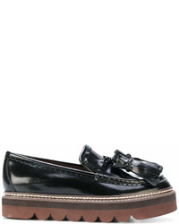 See by Chloe See By Chlo Chunky Heel Loafers