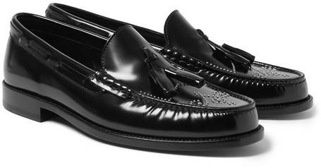 FOOTWEAR - Loafers Saint Laurent 4nOkSuE5C