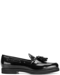 Tasselled loafers medium 6870468