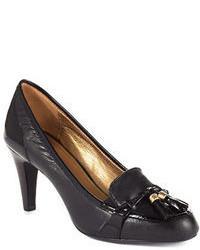 Circa Joan & David Adrianna Loafer Heels