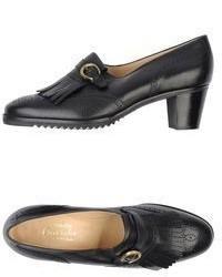 Nicolette Per Guerresco Moccasins With Heel