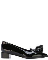 Robert Clergerie Tassel Pumps