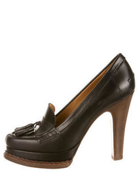 Saint Laurent Yves Pumps