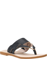 Women's Black Sandals by Timberland | Women's Fashion