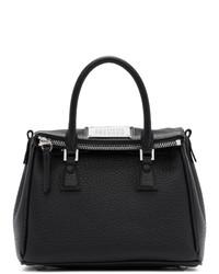 Maison Margiela Black 5ac Bag