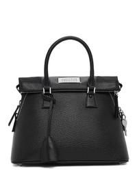 Maison Margiela Black Medium 5ac Bag