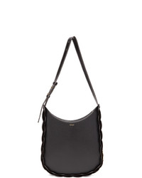 Chloé Black Medium Darryl Tote