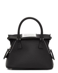 Maison Margiela Black Small 5ac Bag