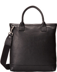 Jack Spade Bristol Leather Crossway Tote Tote Handbags
