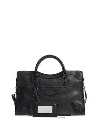 Balenciaga Classic City Aj Leather Tote